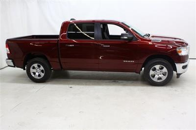 2019 Ram 1500 Crew Cab 4x4,  Pickup #4665 - photo 3