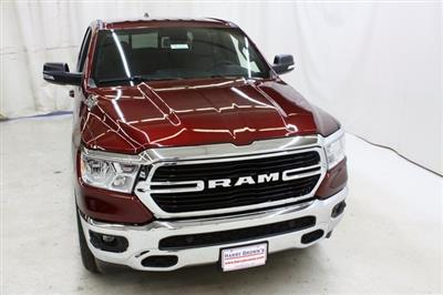 2019 Ram 1500 Crew Cab 4x4,  Pickup #4665 - photo 5