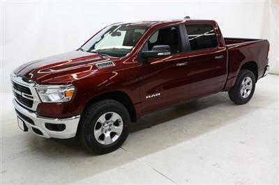 2019 Ram 1500 Crew Cab 4x4,  Pickup #4665 - photo 8