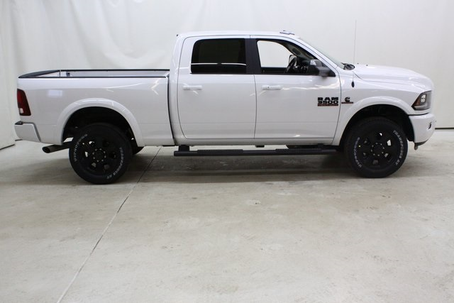 2018 Ram 3500 Crew Cab 4x4,  Pickup #4666 - photo 3