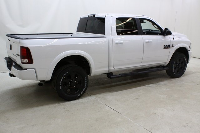 2018 Ram 3500 Crew Cab 4x4,  Pickup #4666 - photo 2