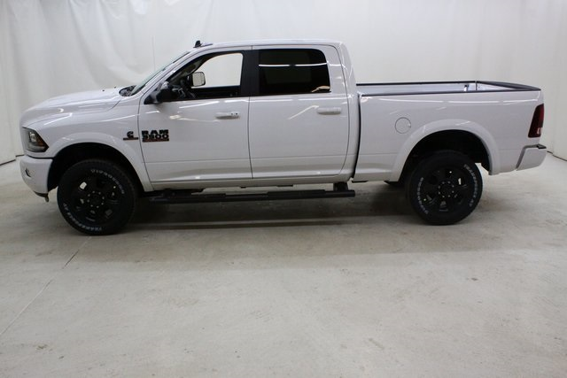 2018 Ram 3500 Crew Cab 4x4,  Pickup #4666 - photo 7