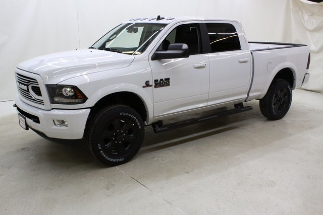2018 Ram 3500 Crew Cab 4x4,  Pickup #4666 - photo 8