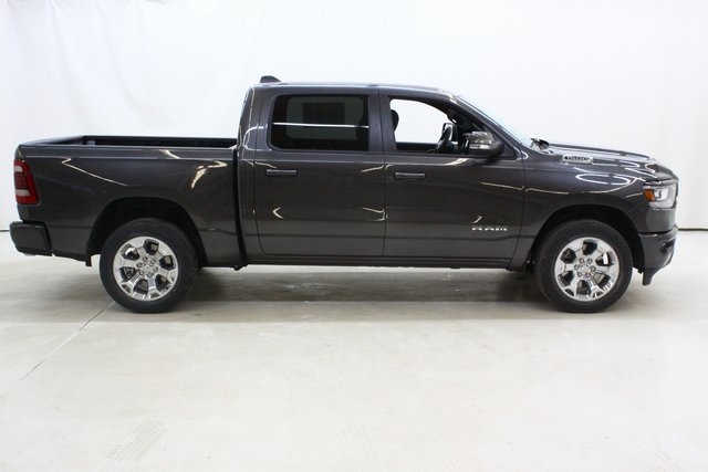 2019 Ram 1500 Crew Cab 4x4,  Pickup #4673 - photo 3