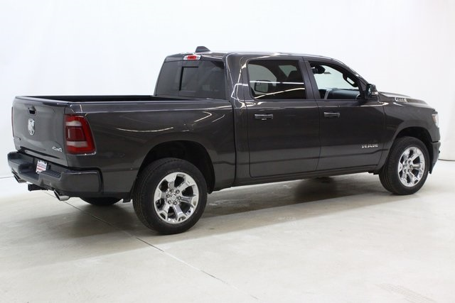 2019 Ram 1500 Crew Cab 4x4,  Pickup #4673 - photo 4