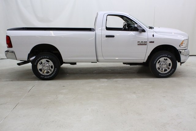 2018 Ram 2500 Regular Cab 4x4,  Pickup #4677 - photo 3