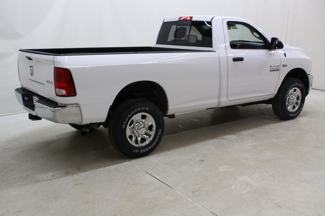 2018 Ram 2500 Regular Cab 4x4,  Pickup #4677 - photo 2