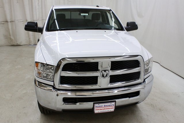2018 Ram 2500 Regular Cab 4x4,  Pickup #4677 - photo 5