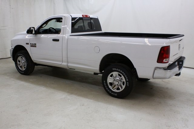 2018 Ram 2500 Regular Cab 4x4,  Pickup #4677 - photo 6