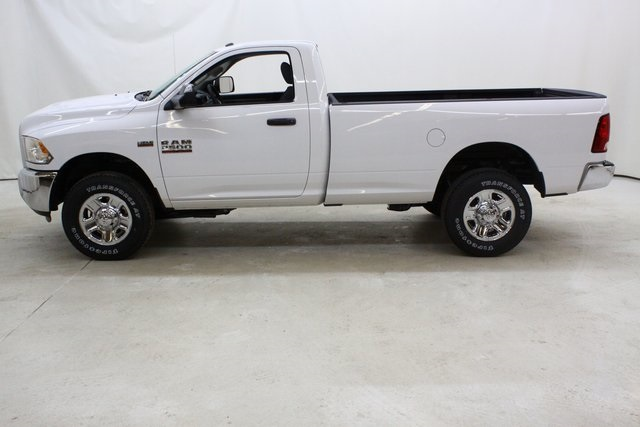 2018 Ram 2500 Regular Cab 4x4,  Pickup #4677 - photo 7