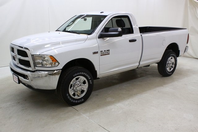 2018 Ram 2500 Regular Cab 4x4,  Pickup #4677 - photo 8