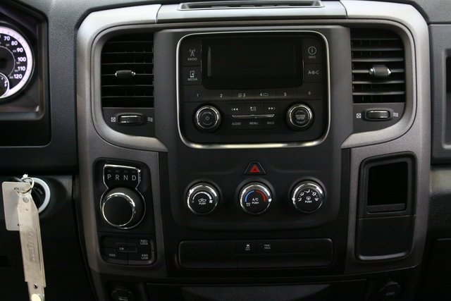 2019 Ram 1500 Quad Cab 4x4,  Pickup #4681 - photo 22