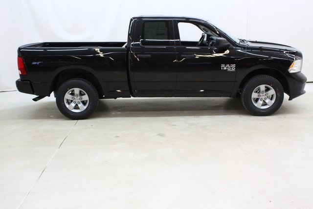 2019 Ram 1500 Quad Cab 4x4,  Pickup #4682 - photo 3