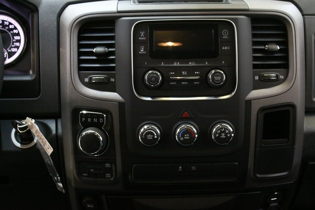 2019 Ram 1500 Quad Cab 4x4,  Pickup #4682 - photo 22