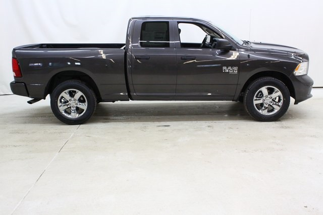 2019 Ram 1500 Quad Cab 4x4,  Pickup #4684 - photo 3