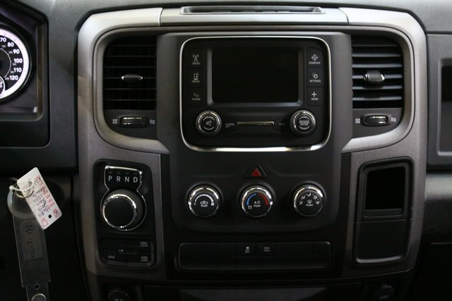 2019 Ram 1500 Quad Cab 4x4,  Pickup #4684 - photo 21