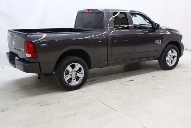 2019 Ram 1500 Quad Cab 4x4,  Pickup #4684 - photo 2