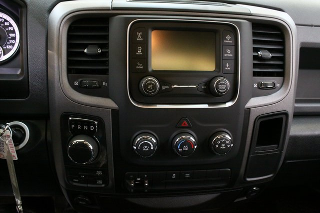 2019 Ram 1500 Regular Cab 4x4,  Pickup #4686 - photo 19