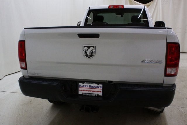 2019 Ram 1500 Regular Cab 4x4,  Pickup #4686 - photo 4
