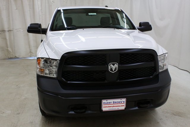 2019 Ram 1500 Regular Cab 4x4,  Pickup #4686 - photo 5