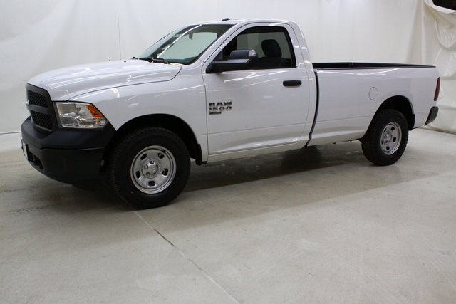 2019 Ram 1500 Regular Cab 4x4,  Pickup #4686 - photo 8