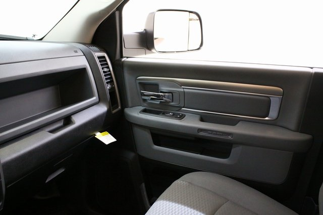 2019 Ram 1500 Regular Cab 4x4,  Pickup #4687 - photo 12
