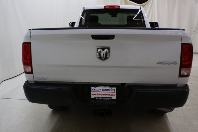 2019 Ram 1500 Regular Cab 4x4,  Pickup #4687 - photo 4