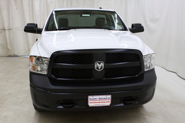 2019 Ram 1500 Regular Cab 4x4,  Pickup #4687 - photo 5