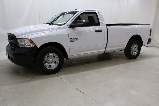 2019 Ram 1500 Regular Cab 4x4,  Pickup #4687 - photo 8