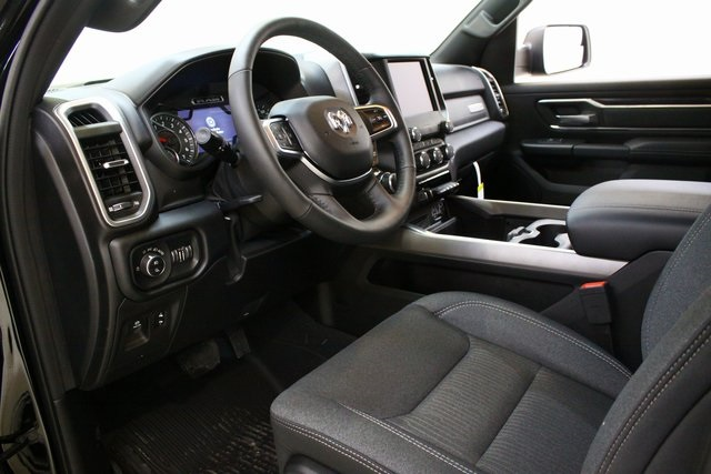 2019 Ram 1500 Crew Cab 4x4,  Pickup #4688 - photo 11