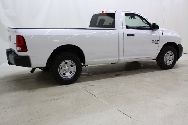 2019 Ram 1500 Regular Cab 4x4,  Pickup #4689 - photo 2