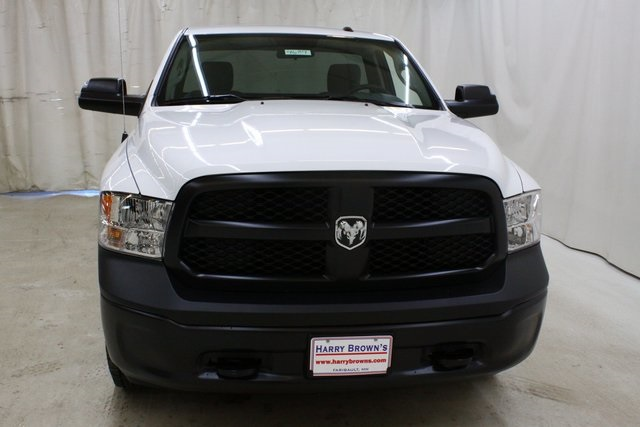 2019 Ram 1500 Regular Cab 4x4,  Pickup #4689 - photo 5