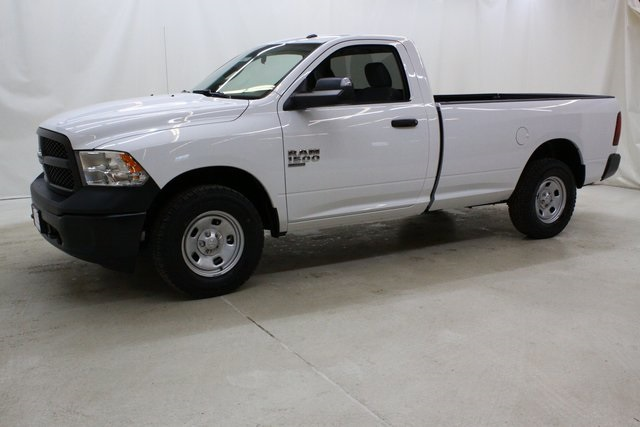 2019 Ram 1500 Regular Cab 4x4,  Pickup #4689 - photo 8