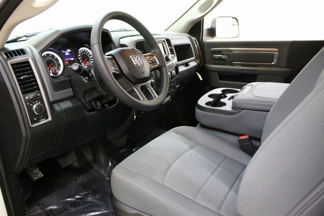 2019 Ram 1500 Regular Cab 4x4,  Pickup #4690 - photo 11