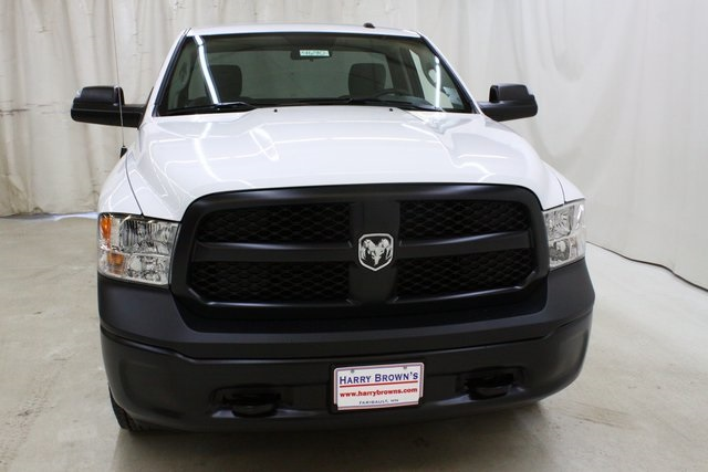 2019 Ram 1500 Regular Cab 4x4,  Pickup #4690 - photo 5