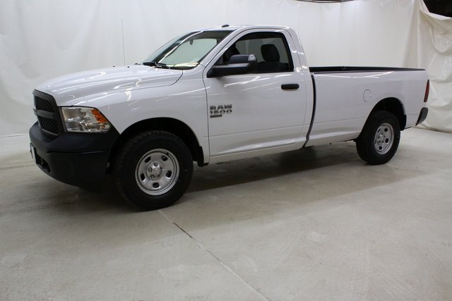 2019 Ram 1500 Regular Cab 4x4,  Pickup #4690 - photo 8