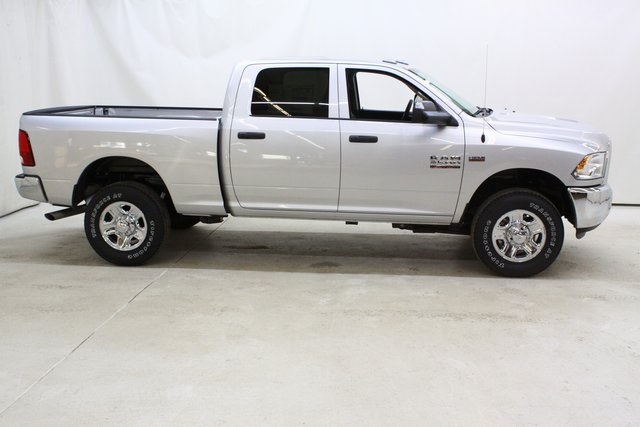 2018 Ram 2500 Crew Cab 4x4,  Pickup #4693 - photo 3