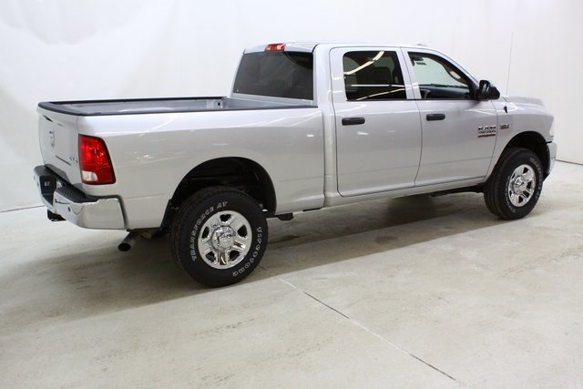 2018 Ram 2500 Crew Cab 4x4,  Pickup #4693 - photo 2