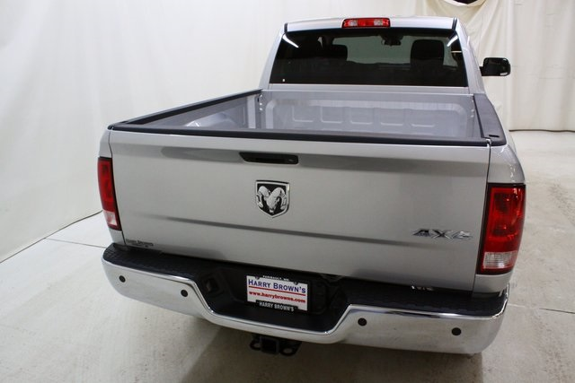2018 Ram 2500 Crew Cab 4x4,  Pickup #4693 - photo 4