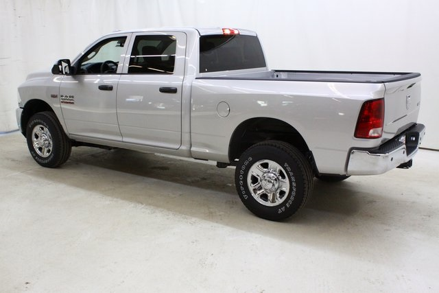 2018 Ram 2500 Crew Cab 4x4,  Pickup #4693 - photo 6