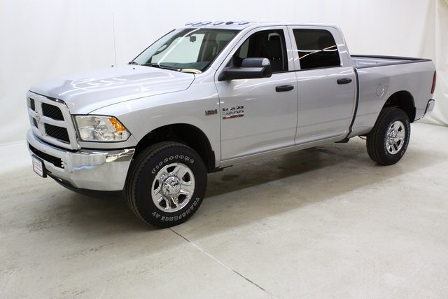 2018 Ram 2500 Crew Cab 4x4,  Pickup #4693 - photo 8