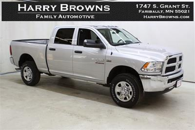2018 Ram 2500 Crew Cab 4x4,  Pickup #4693 - photo 1