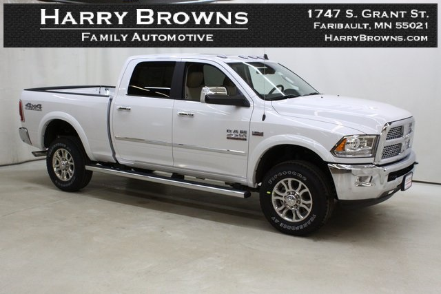 2018 Ram 2500 Crew Cab 4x4,  Pickup #4694 - photo 1