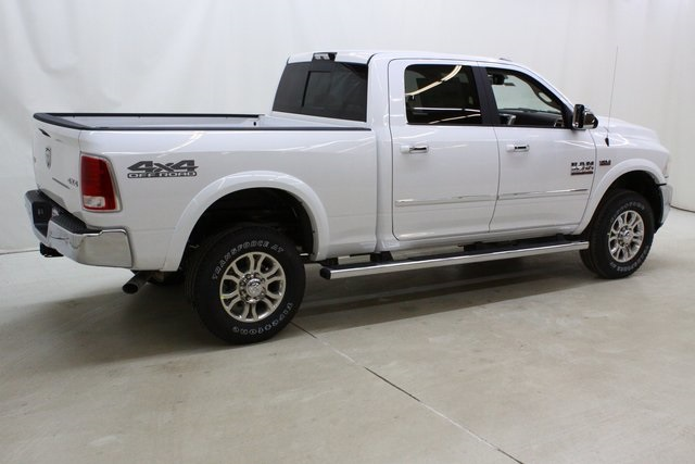2018 Ram 2500 Crew Cab 4x4,  Pickup #4694 - photo 2