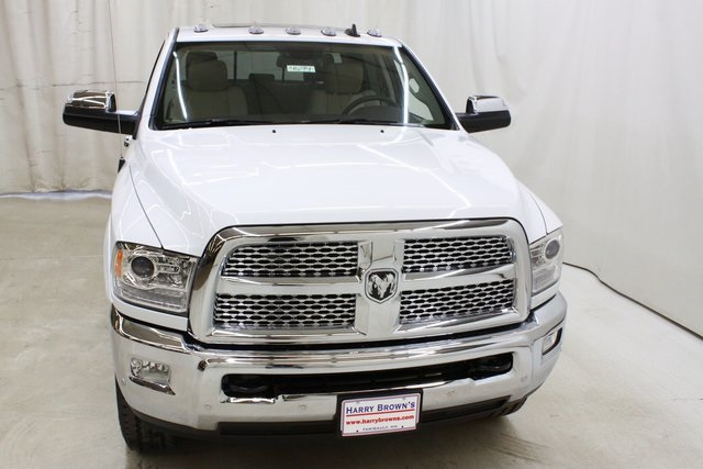 2018 Ram 2500 Crew Cab 4x4,  Pickup #4694 - photo 5