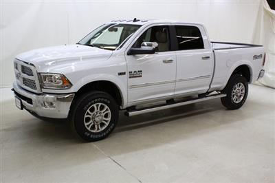2018 Ram 2500 Crew Cab 4x4,  Pickup #4694 - photo 8