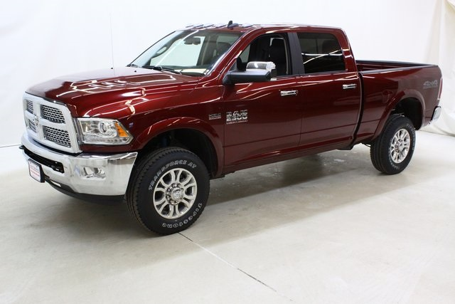 2018 Ram 2500 Crew Cab 4x4,  Pickup #4695 - photo 8