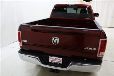 2018 Ram 2500 Crew Cab 4x4,  Pickup #4695 - photo 4