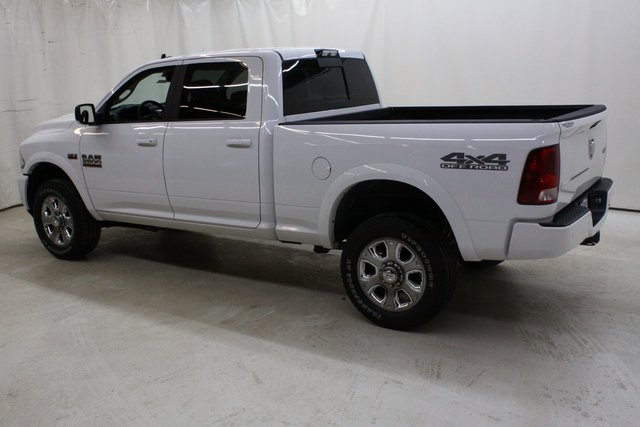 2018 Ram 2500 Crew Cab 4x4,  Pickup #4696 - photo 6