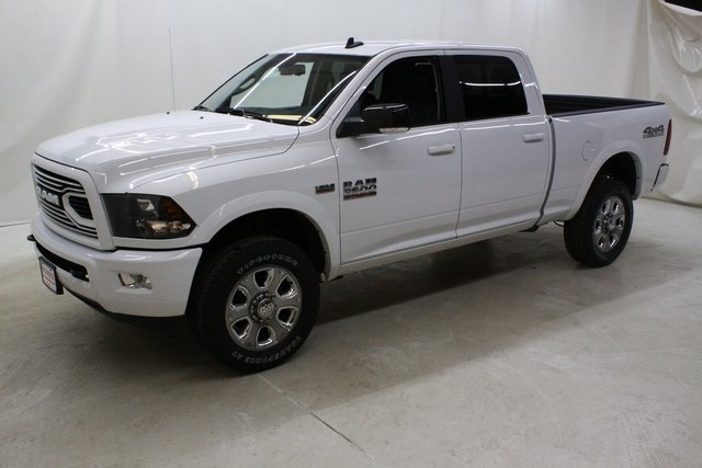 2018 Ram 2500 Crew Cab 4x4,  Pickup #4696 - photo 8